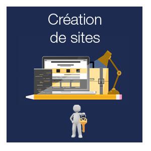 création de sites web lyon
