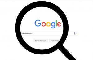 analyse seo visibilité sur google