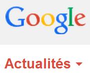Indexé sur Google actualités