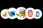 création de sites internet lyon web design