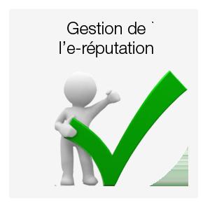 gestion de l'e-réputation à Lyon